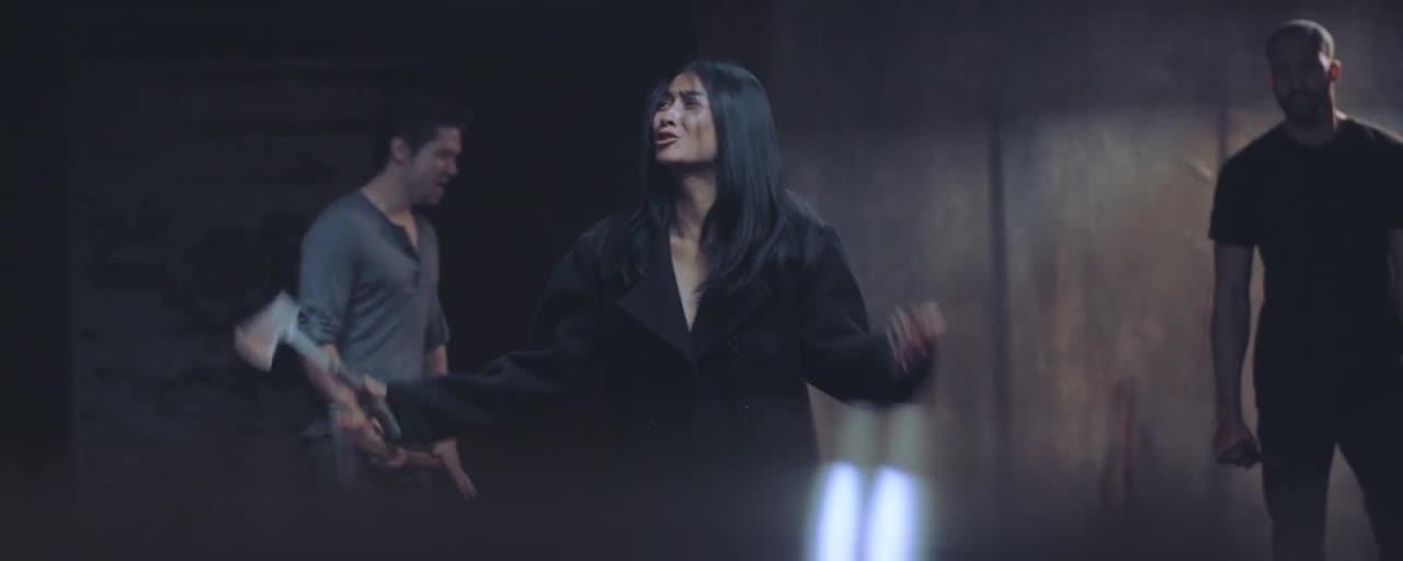 The Blackout Experiment Screen Shot 2