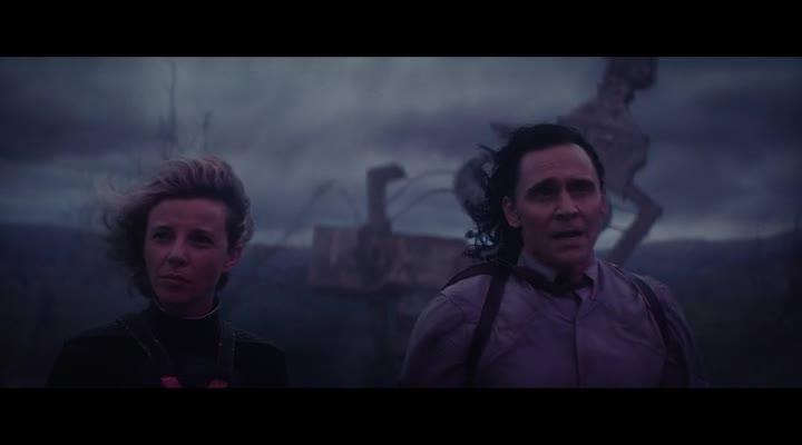 Loki Season 1 Episode 5-6 Screen Shot 1