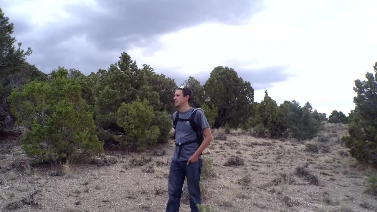 Horror in the High Desert Screen Shot 1