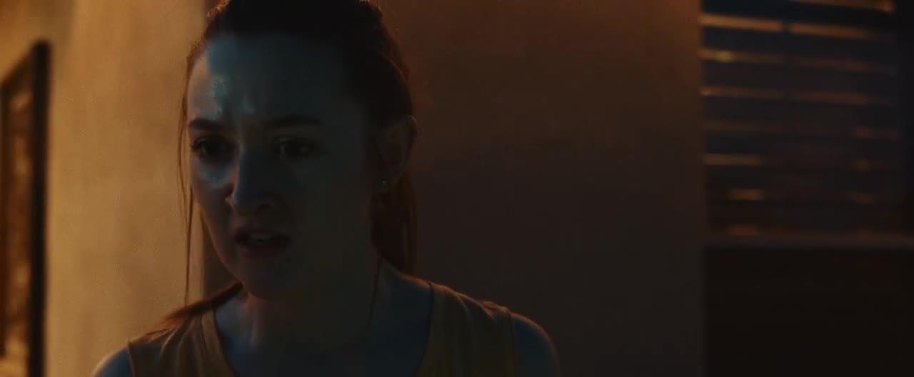 House of Quarantine Screen Shot 1