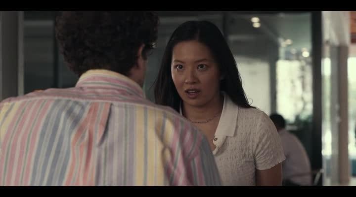 DAVE S02E07 Bing Torrent Screenshots