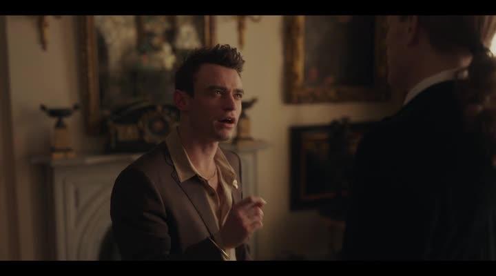 Gossip Girl S01E03 Bing Torrent Screenshots