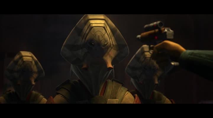 Star Wars The Bad Batch S01E13 bingtorrent Screen shots