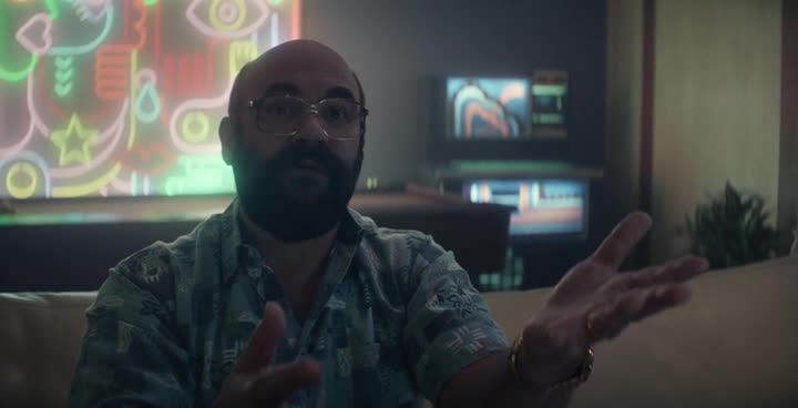 Physical S01E08 Bing Torrent Screenshots