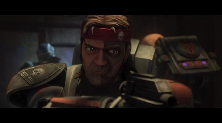 Star Wars The Bad Batch S01E13 Bing Torrent Screenshots