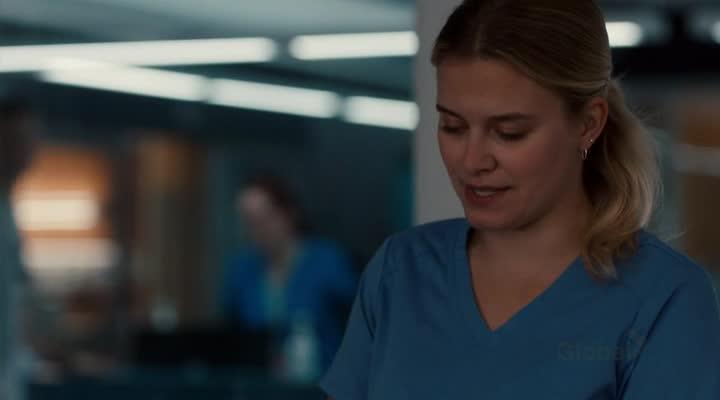 Nurses S02E05 bingtorrent Screen shots