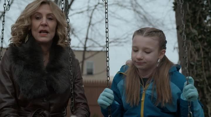 Evil S02E06 Bing Torrent Screenshots