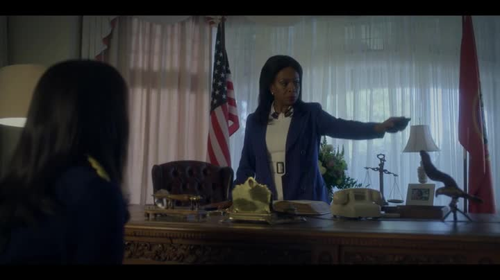 Motherland Fort Salem S02E10 Bing Torrent Screenshots