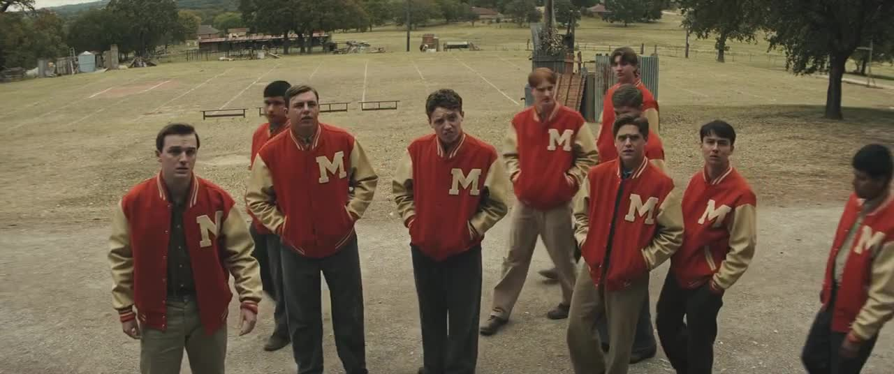 12 Mighty Orphans Screen Shot 2