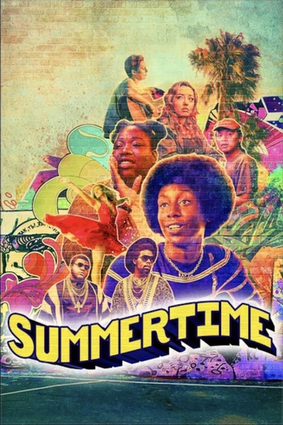 Movie: Summertime (2020) | Mp4 DOWNLOAD