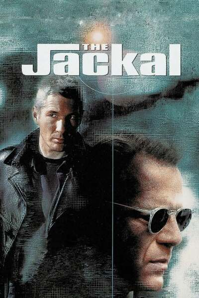 Movie: The Jackal (1997) | Mp4 DOWNLOAD
