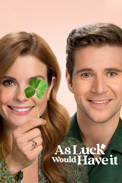 Movie: As Luck Would Have It (2021) | Mp4 DOWNLOAD