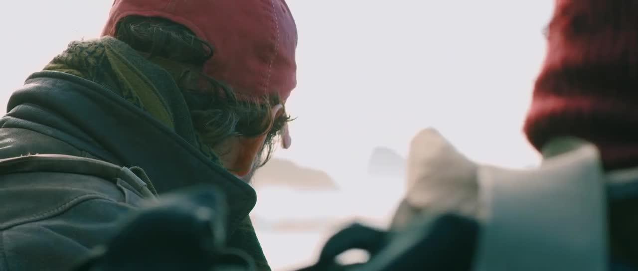Hunters Screen Shot 1
