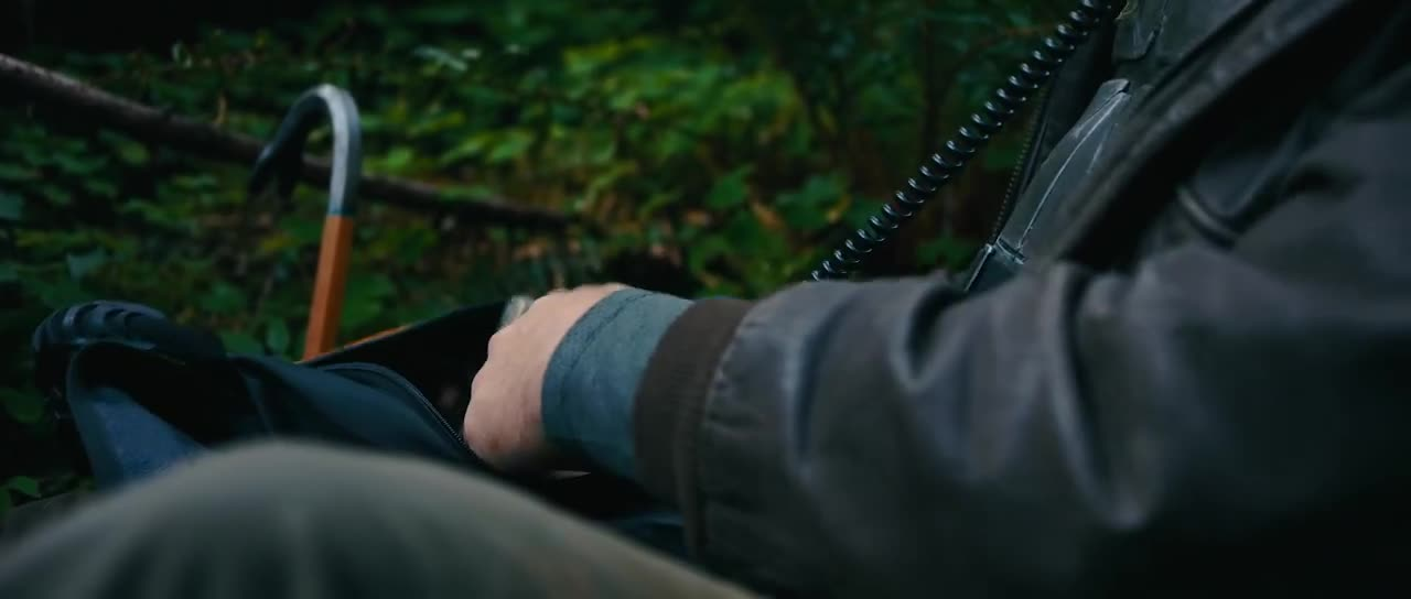 Hunters Screen Shot 2
