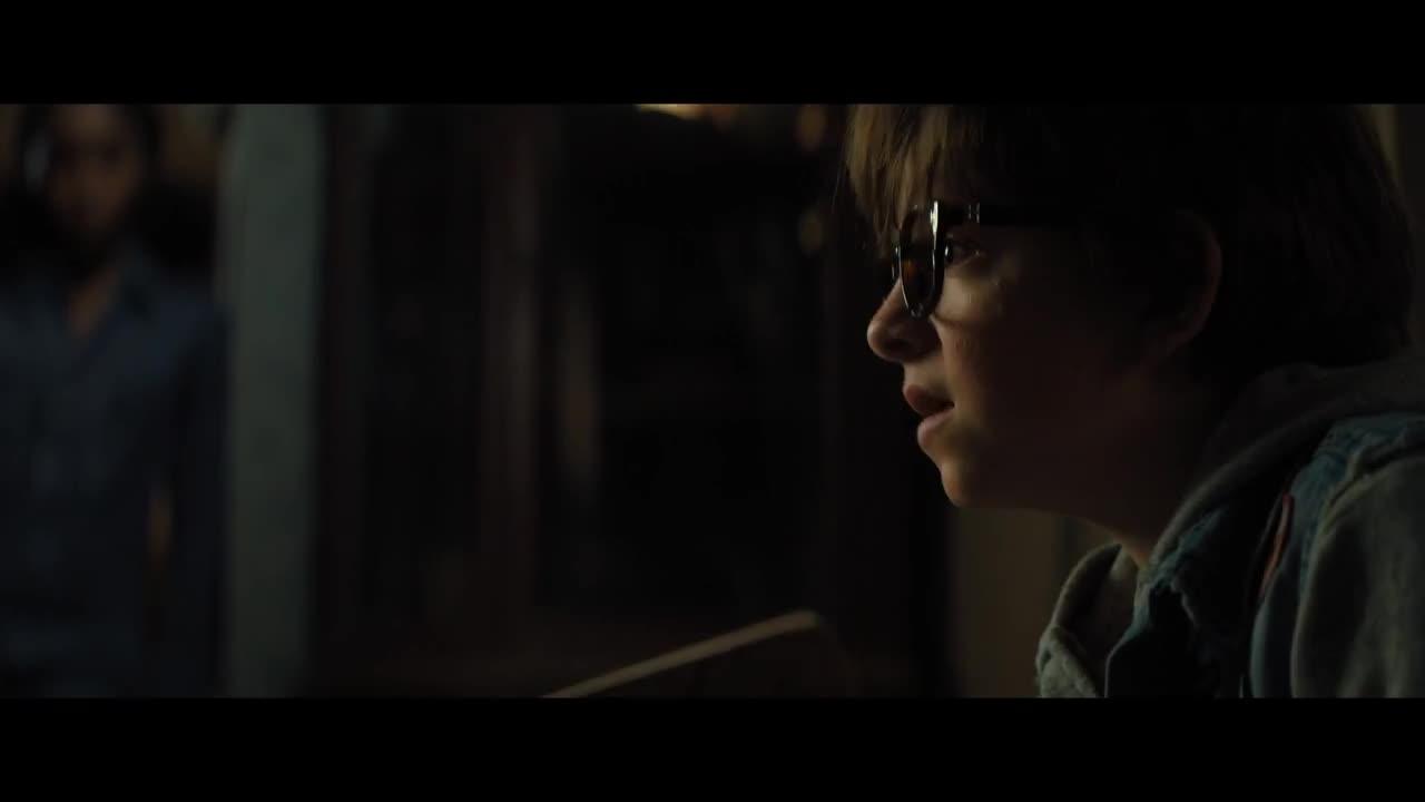 Nightbooks Screen Shot 1