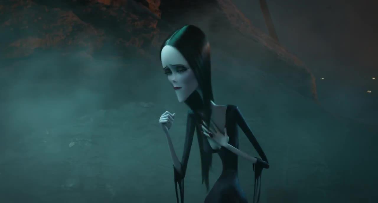 The Addams Family 2 Screen Shot 1