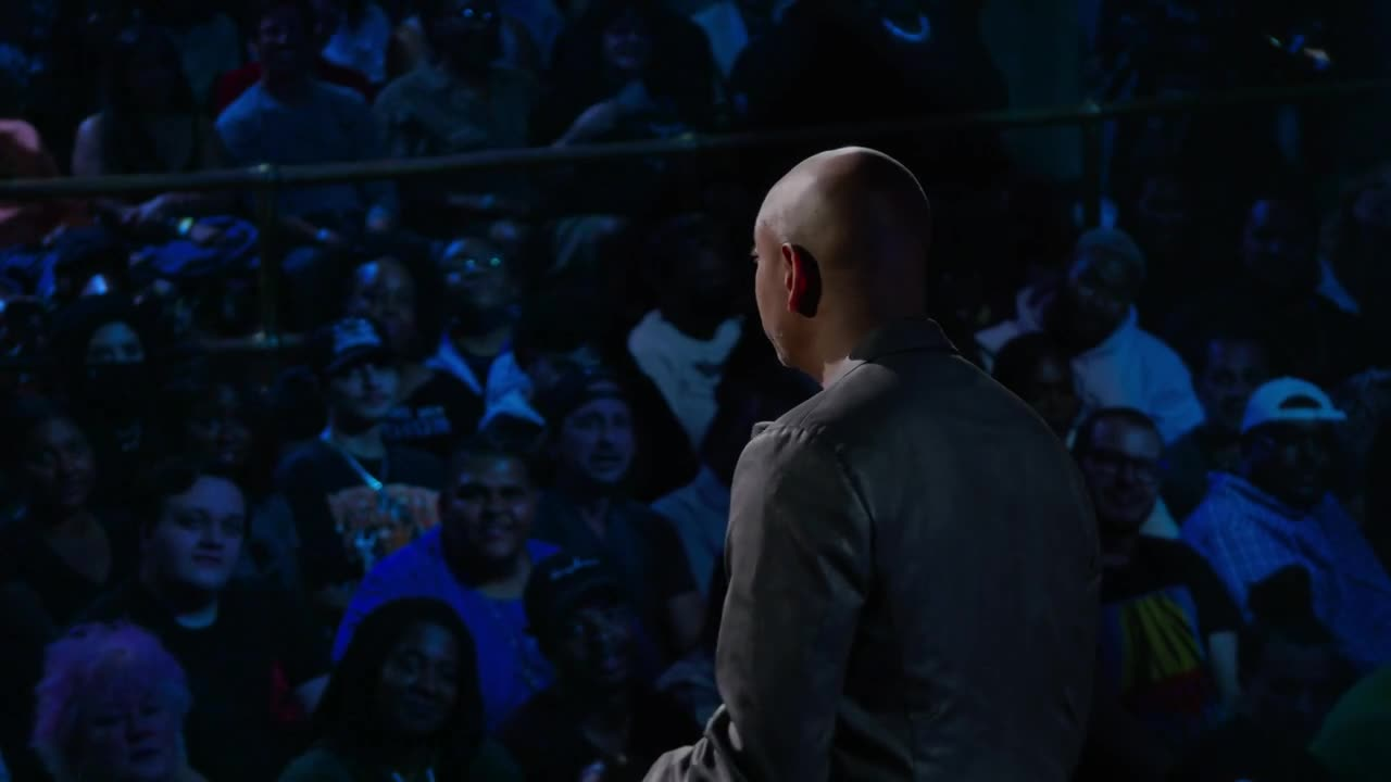 Dave Chappelle The Closer Screen Shot 2