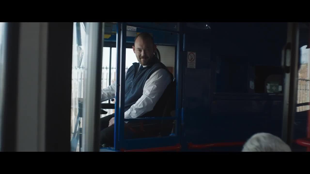 The Last Bus Screen Shot 2